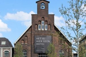 BUNK Utrecht eerste vestiging van nieuwe hotelgroep