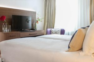 Nieuwe exploitant voor Hotel Oosterhout Waterlooplein