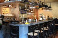 Bar Kasper Amsterdam opent deuren in voormalig pand Fidelio