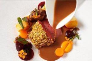 Recordaantal restaurants voor Dining with the Stars 2019