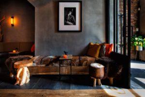 Horecainterieur: Brass Boer Thuis van Jonnie en Thérèse Boer