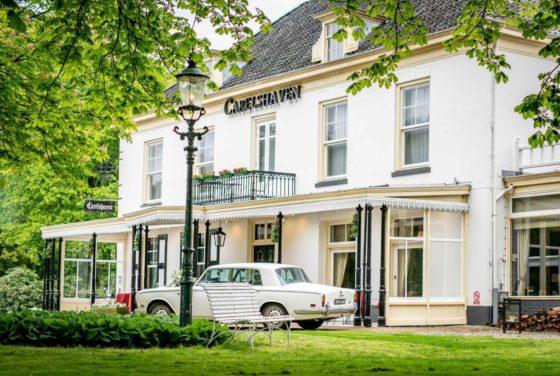 Carelshaven Delden: lid JRE-Nederland en QL Hotels & Restaurants