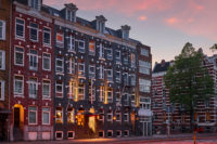 Eden Hotels opent The ED in Amsterdam