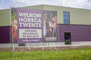 Feestelijke opening Hanos Hengelo