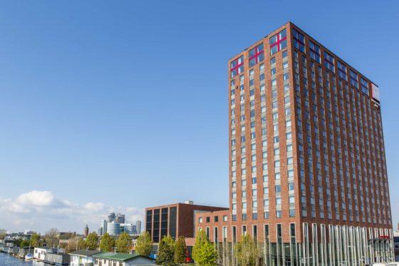 Leonardo Royal Hotel Amsterdam wil spraakmakend zijn
