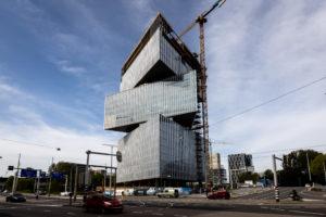 How to build… a nhow Amsterdam RAI – bijzonder gebouw met de nodige uitdagingen