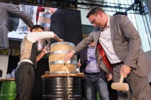 Foto's: Opening Week van het Nederlandse Bier