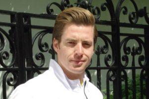 Sterchef Jeroen Achtien wint Zilveren Botermes van QL