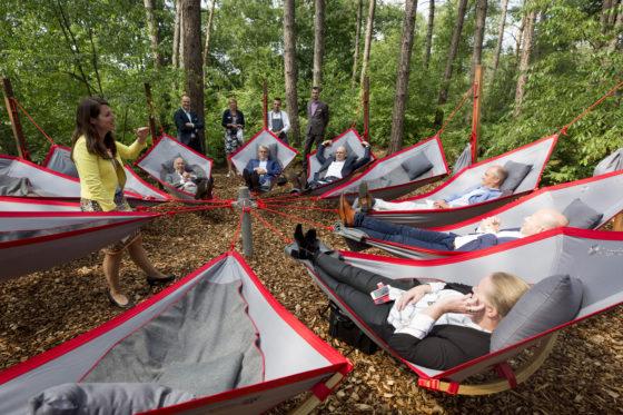 Kapellerput - Skogsfloating
