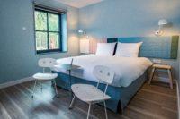 Veel Dutch Design in vernieuwde hotelkamers Kapellerput