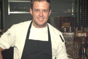 Lars Albers van sterrestaurant Noble slaat vleugels uit