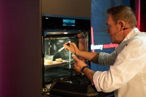 Miele introduceert innovatieve manier van koken