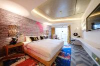 Sneak preview: kleurrijk nhow Hotel Londen
