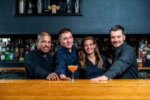 Initiatief SpiritsNL en NBC om minder alcohol in cocktails
