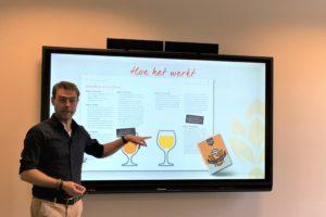 Nieuwe bieropleiding Biertalent mikt op horeca