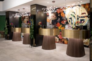 NH Collection Flower Market opent als vierde NH Collection in Amsterdam