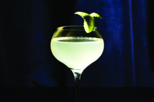 Cocktailrecept: Cordial Sensation met Royal Bliss Yuzu Tonic Water