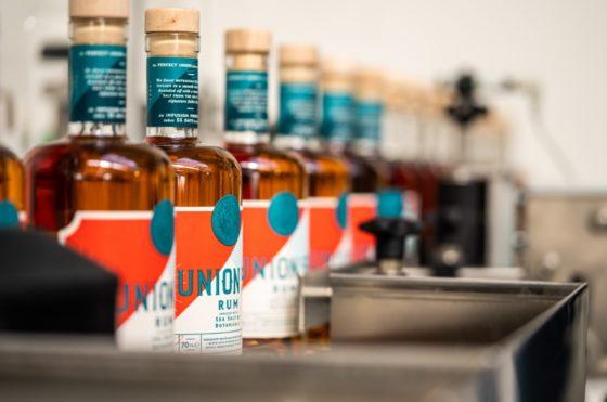 Rumrevolutie: 'Rum kan net zo populair worden als gin'