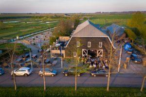 Binnenkijken bij Restaurant State van Michiel van Laere en Joyce Oexeman