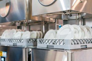 Bedrijfsgrootte bepaalt de keuze voor horeca-vaatwasser