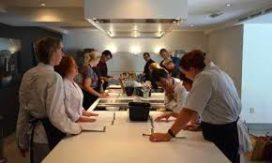 Nieuwe koksopleiding Academie voor Gastronomie voorziet in behoefte