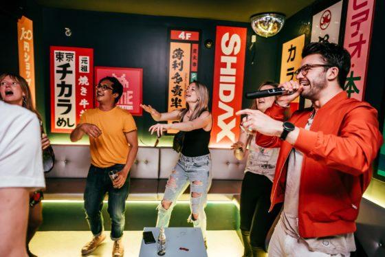 Japanse karaokebar Duke of Tokyo komt naar Utrecht