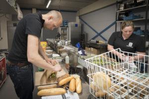 Heerlijk bij Space Winner richt zich met lunch bezorgen op zakelijke markt