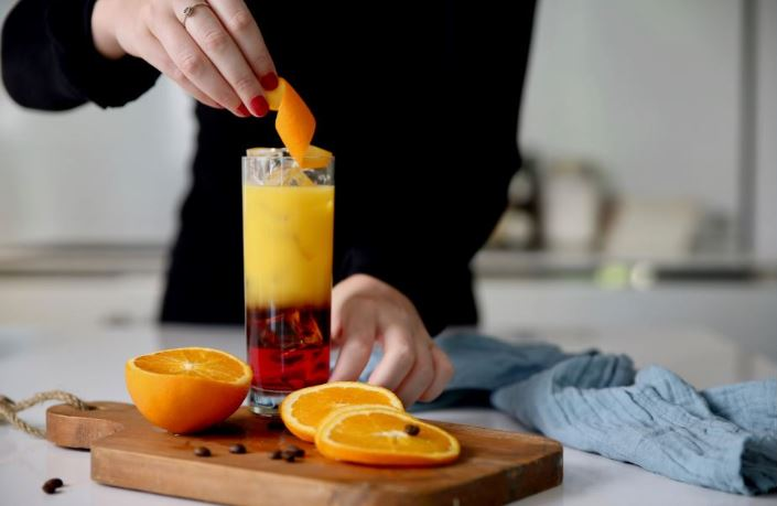 Andere koffiecocktails