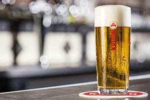 Het bewijs dat hoge kwaliteit fustbier voor een lage prijs kan