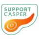 Logo support casper 300x300 80x80