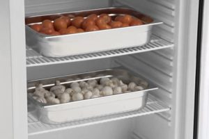 Zes tips voor het kiezen van de juiste horeca-koelkast