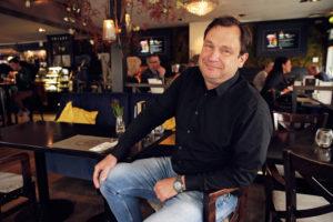 40 jaar Barclay Rotterdam: 'Werken áán de zaak'