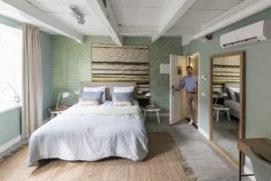 Reportage hotel Fnidsen Alkmaar 'slapen in sfeer'