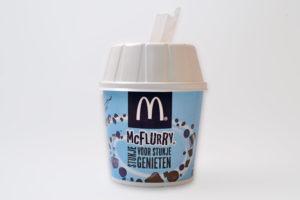 McFlurry van Nederlandse McDonald's-ondernemer te koop in Amerika