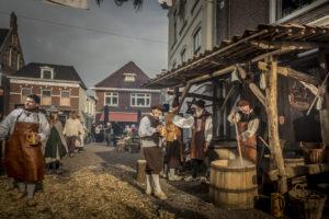 Grolsch en Brouwersnös brouwen voor Slag om Grolle