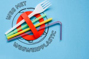 Sodexo maakt catering volledig wegwerpplasticvrij