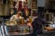 Spaans chefs-paar van huiskamerrestaurant Cuarto OCHO breidt uit