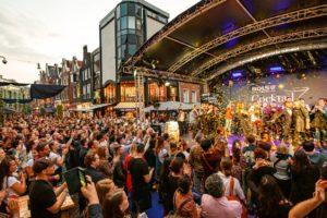 Botanist Bar wint Bols Around the World Amsterdam