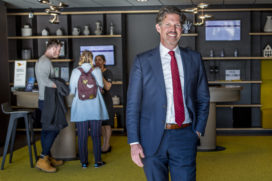 Horeca Top 100 2019 nummer 5: Accor