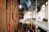 Bunk Hotels heeft eerste vestiging in Utrecht geopend