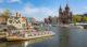 Amsterdam meest aantrekkelijk voor hotelinvesteerders