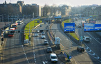 30 procent goederenvervoer Amsterdam is voor horeca