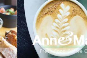 Albron gaat Anne&Max exploiteren op drukke locaties
