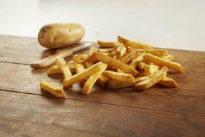 Ambachtelijke friet: authentiek, herkenbaar en vol van smaak