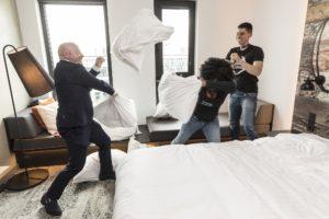 Fotoverslag finale Dutch Hotel Award 2019