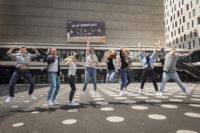 Bruisend team Jaz Amsterdam wint Dutch Hotel Award 2019