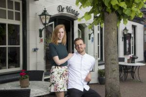 Binnenkijken bij Jelle Jansen en Corine Kleine: Woage Gramsbergen