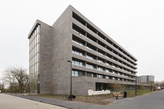 Zorghotel Domstate getransformeerd tot 4-sterren hotel