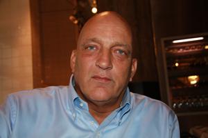 Discussie over de kreeft bij Restaurant Goud van Herman den Blijker