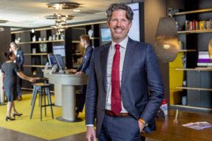 Erwin van der Graaf: 'Lifestylesegment is motor achter de groei van Accor'